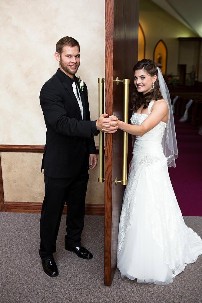 catholic wedding photography 09