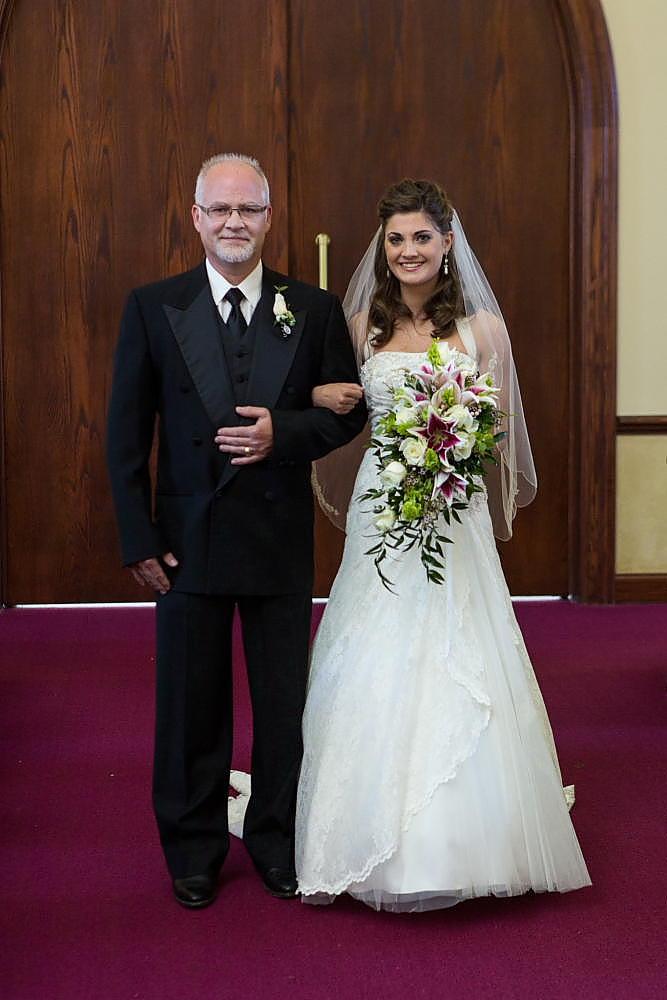catholic wedding photography 12