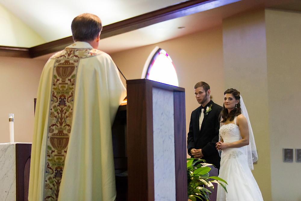 catholic wedding photography 13