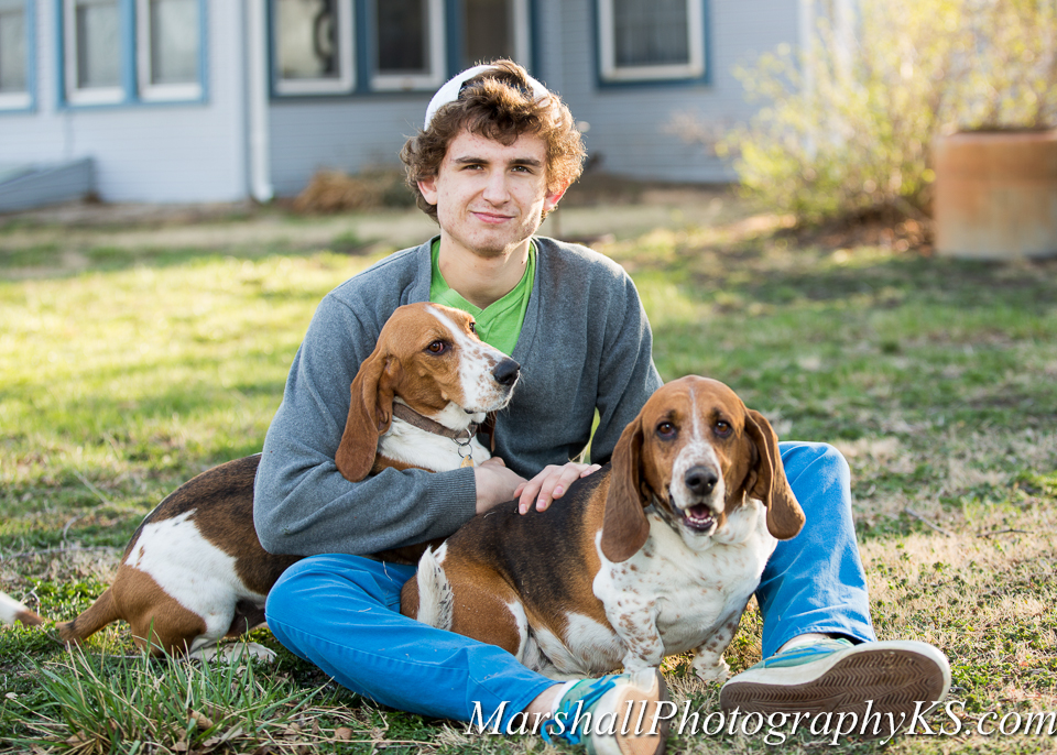wichita senior photos farm drake-4
