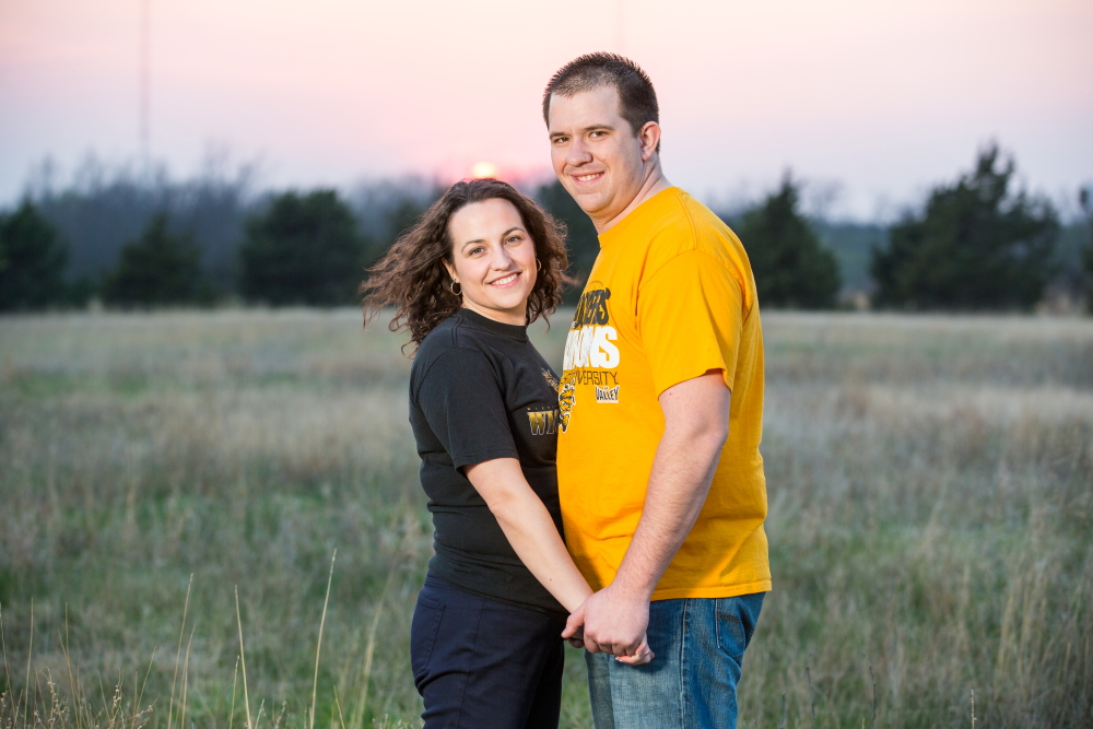 Lauren&Matt_Wichita_Engaged_14