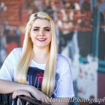 wichita senior photo Amber Botanica-6