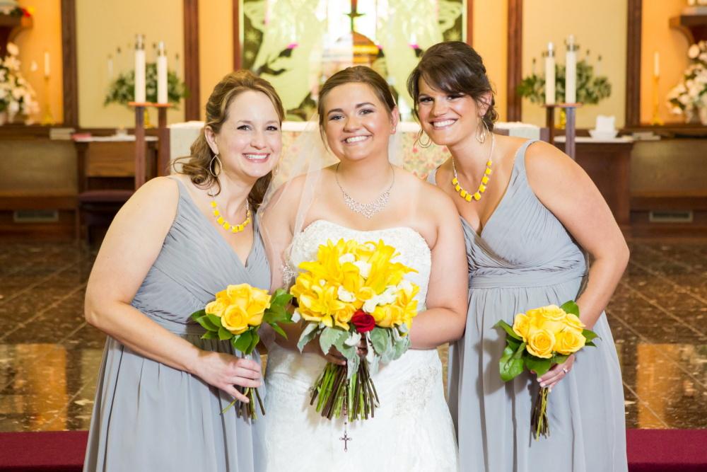 A&N Catholic Wedding Wichita-50